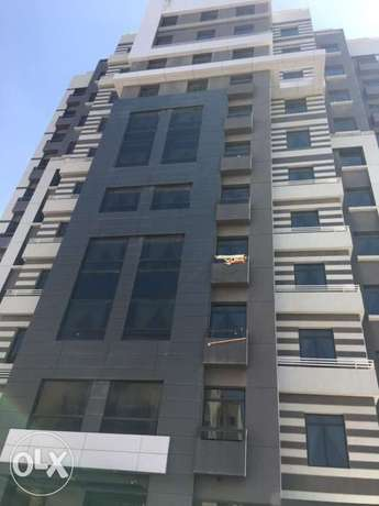 40 flat 2 bhk 2 bath out side full building for rent المنقف -  6