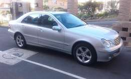 c200 Mercedes Benz Immaculate condition for sale