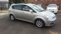 Toyota verso 1.8 2006 for sale