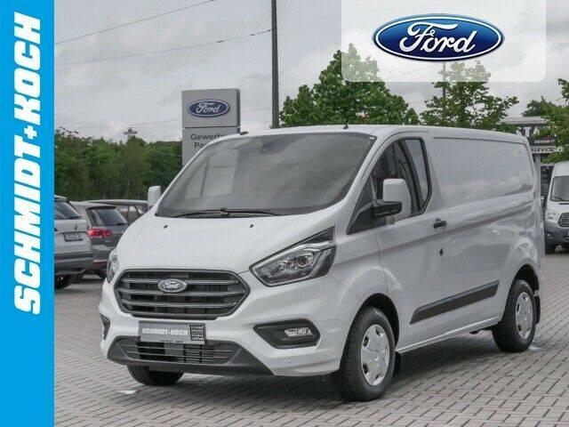 Ford Transit Custom 280 L1 2.0 TDCi Kasten Trend PDC - 2019