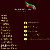 Ask for the best graphic design services.