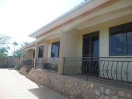 A life changing 2bedroom house in namugongo at 600k