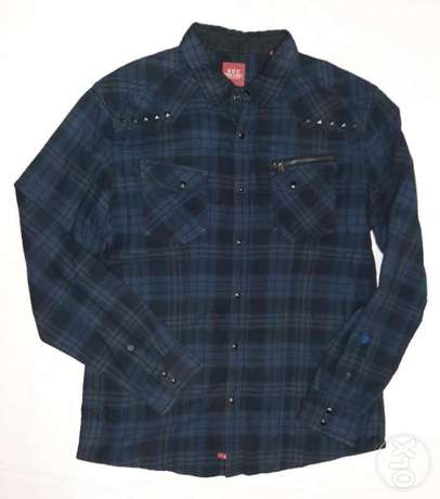 edc by Esprit shirt large size from England.