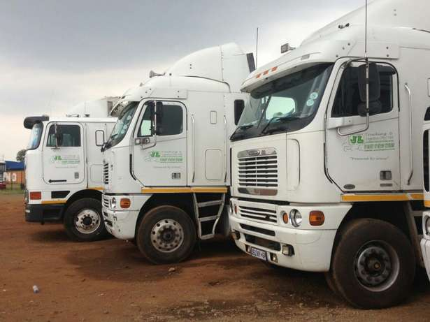 Superlinks Available 34 tons Kempton Park - image 5