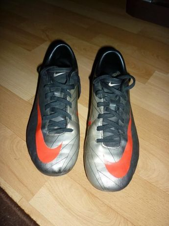sklep internetowy naprawdę wygodne oficjalny dostawca Korki Nike Mercurial 36,5/ 23,5 cm Świecie • OLX.pl