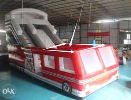 New Giant bouncing castle for sale