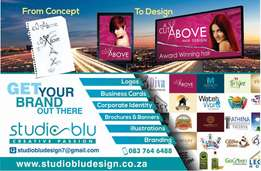Graphic Design pacakages to suit all budgets