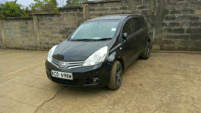 Nissan Note for sale Karen - image 7
