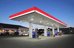 Fuel station for sale in portharcourt