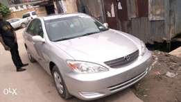 Newly arrived 04 camry (big daddy) for quick xmas sales