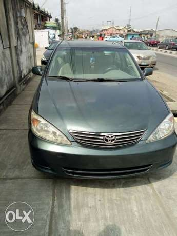 New Toyota Camry for Sale Gwarinpa Estate - image 3