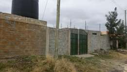 House on sale.3 units of 2 bedroomed house is up for sale in kitengela