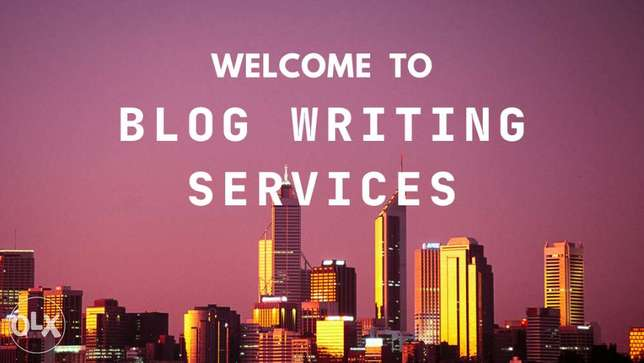 I will write an seo optimized blog post or article for your site