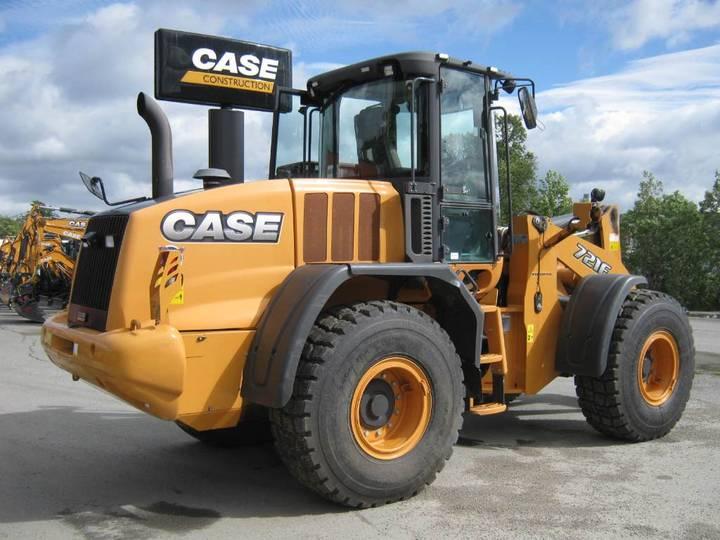 Case 721 F - 2013