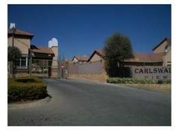 A lovely two bedroom apartment is up for rental in midrand from 01/05