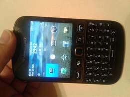 Blacberry 9720