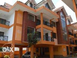 Westlands Two Bedroom Fully Furnished Apartment