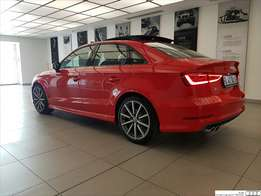 Audi - A3 1.4 (92 kW) T FSi S which has done 40000 km