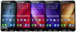 asus zenfone 2 64gb ROM,4gb RAM new at 26999