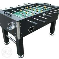Imported deyoung Foosball table
