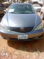 Clean Toyota Camry 2003 XLE
