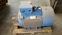 30KW Electric motor 3PH