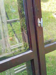 Drzwi Tarasowe Używane Drzwi Okna Schody Olxpl