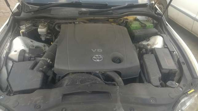 Toyota Mark x in great condition. Buy and drive!! Embakasi - image 5