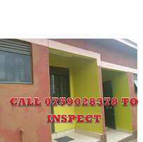 Self contained double in Kungu at 180k