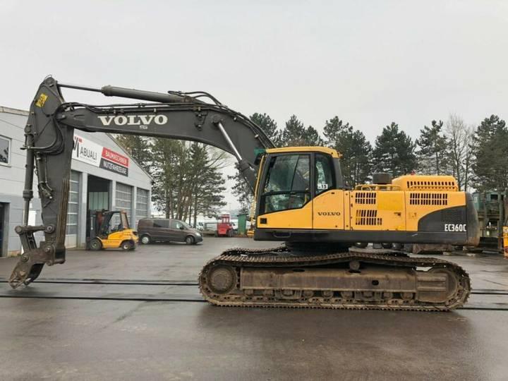 Volvo EC360 CL **BJ2008 *16520H** - 2008