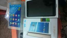 Neatly used 2 months old Tecno Droid pad 8.2