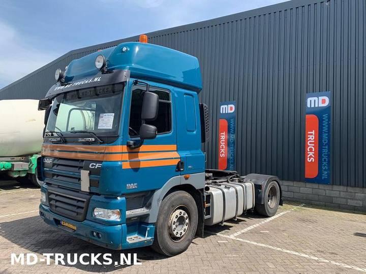 DAF CF 85 410 manual euro 5 - 2009