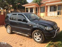 Mercedes Benz ML270 CDI. Perfect condition