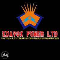 Electrical & Telecommunications Engineering Contractors