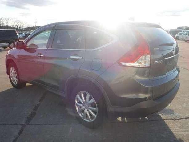 Honda crV fully loaded 2010 model Metallic black Mombasa Island - image 4