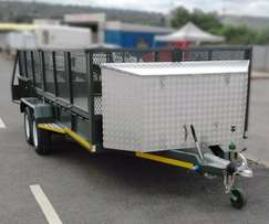 All purpose trailer available