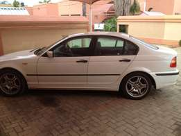 Bmw 320d to sell
