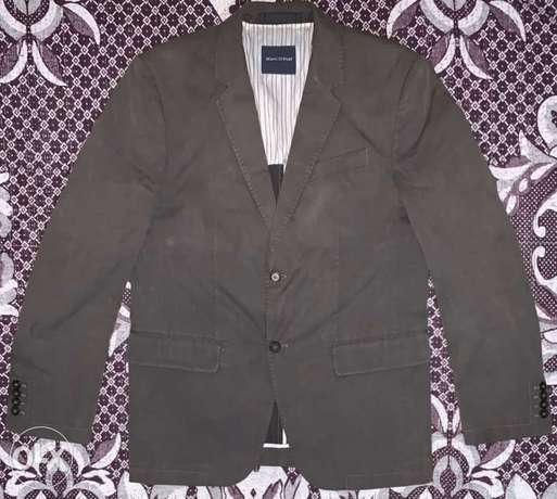 "An Original Blazer ""Marc O'Polo""Original German Brand / AUS"