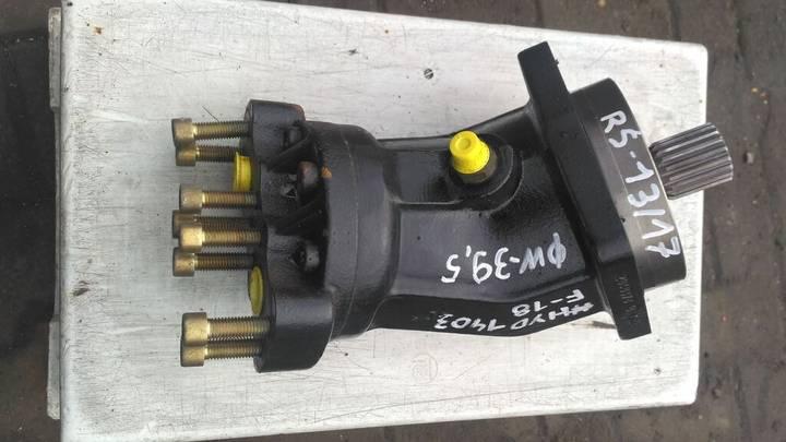 Pump 2040378 241 026 f-18 fp parkerhydraulic  hydraulic engine pr