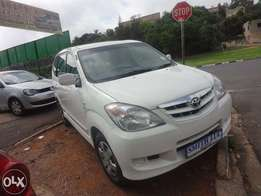 2010 toyota avanza 1.5 sx for sale