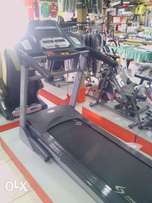 Get your 2.5hp fitness treadmill at Ehi spoert mart