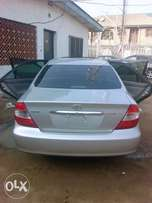 My Clean Tokunbo Toyota Camry 2003
