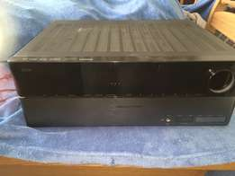 amp great condition