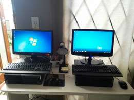 Core i5 and Dual Core Gaming PC's
