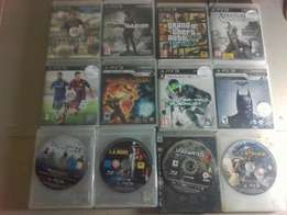Cool ps3 games to play