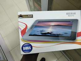 Boss deluxe tablet