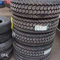 265/70R19.5 Brand new triangle tyres