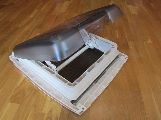 Wspaniały Okno dachowe szyba przyczepy kempingowej kampera Busa 40x40 ZY08