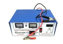 300W Goldstone Inverter + Battery Charger