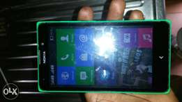 Very Clean Nokia Xl never been repaired before